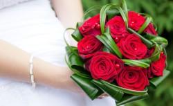 A Cup of Joe - Bridal Bouquet
